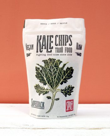 Kale-Spicy-Small
