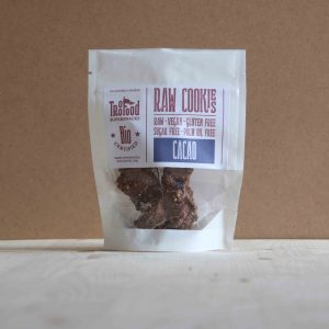 BIO Buckwheat Cookies Cacao 100g